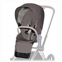 Cybex Priam Seat Pack Plus Manhattan Grey Plus | mid grey