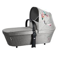 Cybex PRIAM Kinderwagenaufsatz Design 2018 Koi | mid grey