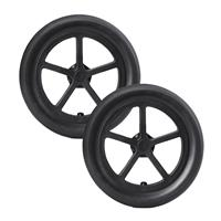 Cybex PRIAM Rear Wheel Set ALL TERRAIN 2017 Black