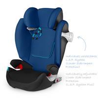 Solution M-fix | Cybex Kindersitz | Stiftung Warentest GUT (1,8) 06/2015