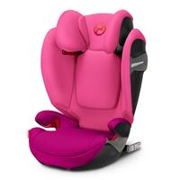 Cybex Kindersitz Solution S-fix Passion Pink