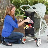 Diono Baby Organizer für Rückenlehne 02
