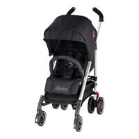 Diono Buggy Flexa Design Black Midnight | KidsComfort.eu