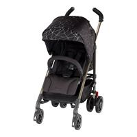 Diono Buggy Flexa Design Black Platinum | KidsComfort.eu