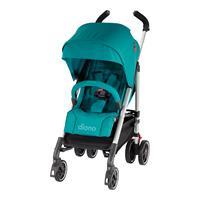Diono Buggy Flexa Design Blue Turquoise | KidsComfort.eu