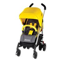 Diono Buggy Flexa Design Yellow Sulphur | KidsComfort.eu