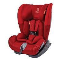 Diono Kindersitz Orcas NXT Design Red | KidsComfort