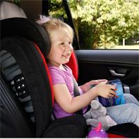 Diono Kindersitz Monterey2 | Kindersitz ab 15 kg circa 4 Jahre