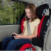 Diono Kindersitz Monterey2 | Kindersitz bis 36 kg circa 160 cm Körpergröße