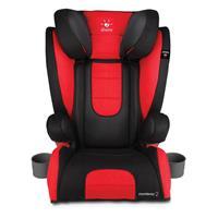 Diono Kindersitz Monterey2 Red | Gruppe 2/3 | 15-36kg