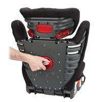 Diono Kindersitz Monterey2 | Weitenverstellbarer Seitenaufprallschutz