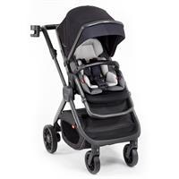 Kinderwagen Quantum2 mit Sportsitz ab 8 Monaten Black Facet