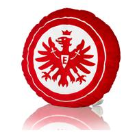 Eintracht Frankfurt Nicki Fleecekissen 3D