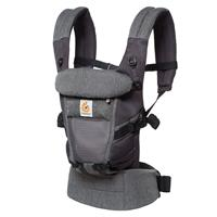 Ergobaby Adapt Cool Air Mesh 3-Positionen Babytrage Classic Weave
