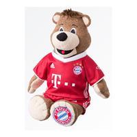 FC Bayern München Plüschfigur Berni 35cm