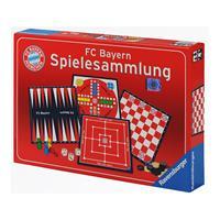 FC Bayern München Spielesammlung