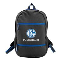 FC Schalke 04 back pack with logo