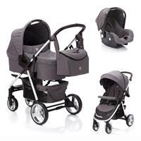 Fill Kombi-Kinderwagen-Set Lion inkl. Babyschale 2019   Kids-Comfort