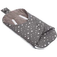 Fillikid Weft blanket Filliwrap grey