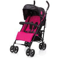 Fillikid Buggy Explorer Schwarz/Pink