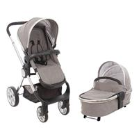 Fillikid Kinderwagen Set Emma