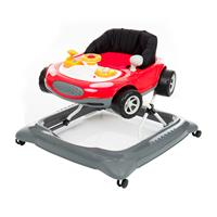 Fillikid Baby Walter Car Grey / Red