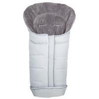 Fillikid Winterfußsack K2 Polyester 200D Silberweiß
