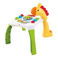 Fisher-Price CCP66 Animal Friends Play Table