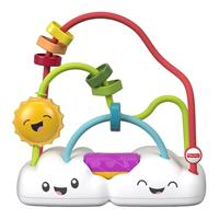 Fisher-Price Motor Activity Loop Cloudy