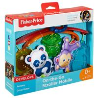Fisher-Price Buggy Mobile