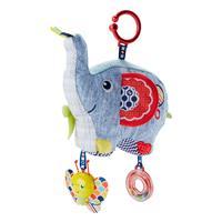 Fisher-Price Kleiner Spiel-Elefant DYF88