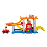 Fisher Price Little People Autocenter CHF61