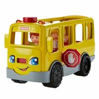 Fisher-Price Little-People Schulbus