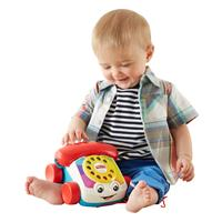 Fisher Price Plappertelefon Lifestyle