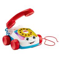 Fisher Price Plappertelefon offen