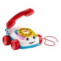 Fisher Price Plappertelefon offen