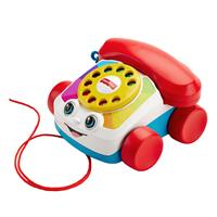 Fisher Price 77816 Brilliant Basics Chatter Telephone