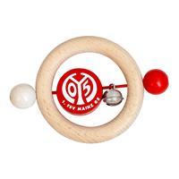 FSV Mainz 05 Holz Rassel Logo