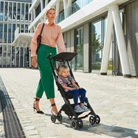 GB Good Baby Buggy Pockit Air All Terrain Design 2019 | KidsComfort.eu