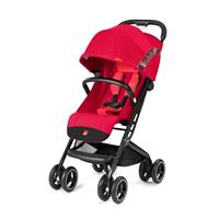 GB Good Baby Buggy QBIT+ Design 2018 Cherry Red | red