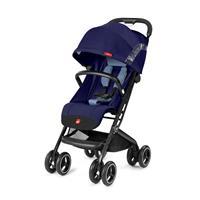 GB Good Baby Buggy QBIT+ Design 2018 Sapphire Blue | navy blue
