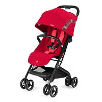 GB Good Baby Buggy QBIT Design 2018 Cherry Red | red