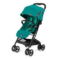 GB Good Baby Buggy QBIT Design 2018 Laguna Blue | turquoise