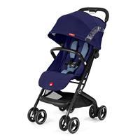 GB Good Baby Buggy QBIT Design 2018 Sapphire Blue | navy blue