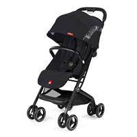 GB Good Baby Buggy QBIT Design 2018 Satin Black | black