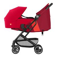 GB Good Baby Reisebuggy Qbit+ All City Design 2019 | KidsComfort.eu