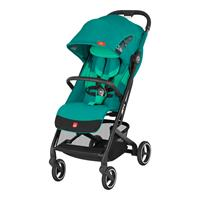 GB Good Baby Reisebuggy Qbit+ All City Design 2019 Laguna Blue