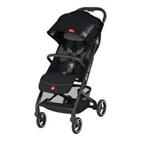 GB Good Baby Reisebuggy Qbit+ All City Design 2019 Velvet Black