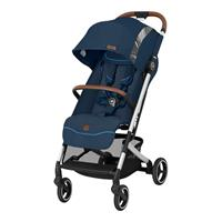 GB Good Baby Reisebuggy Qbit+ All City Fashion Edition Night Blue