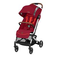 GB Good Baby Reisebuggy Qbit+ All City Fashion Edition Rose Red